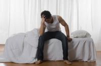 Khi quan hệ có cảm giác xuất tinh nhưng khi kiểm tra thì không có tinh dịch