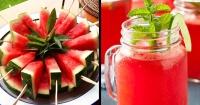 10 thực phẩm giúp giảm tích nước, hỗ trợ giảm cân nhanh