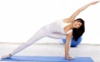 5 động tác giúp giảm stress