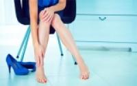 Giầy cao gót - tiềm ẩn nguy cơ với sức khỏe phụ nữ
