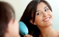 Ngăn chặn rụng tóc mùa hanh khô