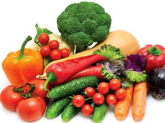4 tác hại khi bữa ăn thiếu chất xơ