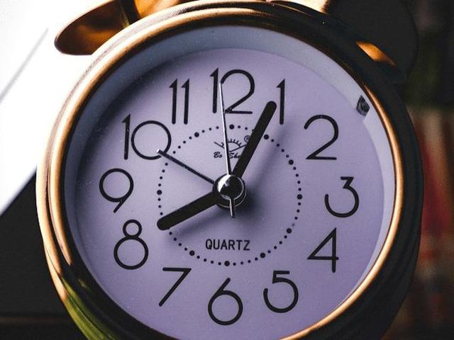 Điều gì xảy ra với cơ thể khi bạn ngủ 7 - 8 tiếng/ngày?