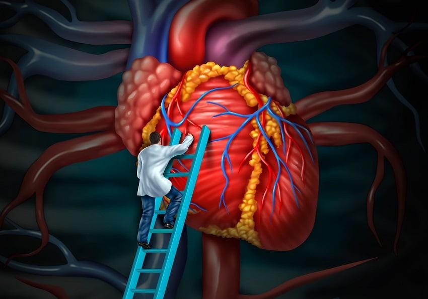 Đây là những căn bệnh về tim thường gặp nhất mà bạn không nên chủ quan bỏ qua