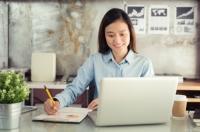 5 cách tăng cường trí não cho dân văn phòng
