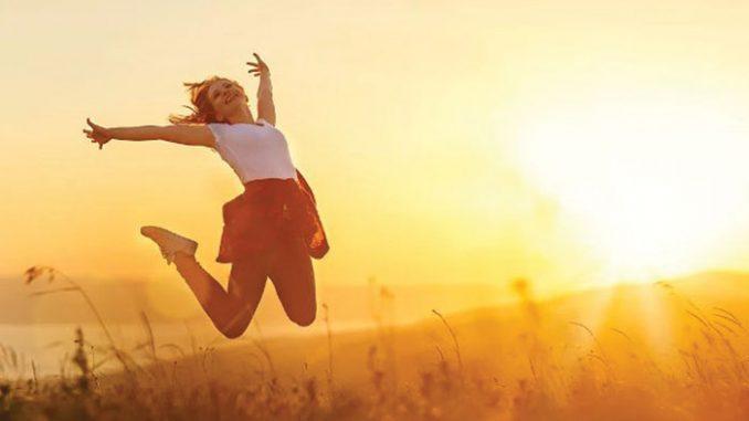 Muốn hạnh phúc phải can đảm cho đi