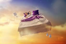 Những giấc mơ hư hỏng