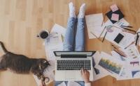 5 cách tránh mất tập trung khi làm việc ở nhà