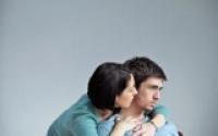 Khi chồng không hay nói