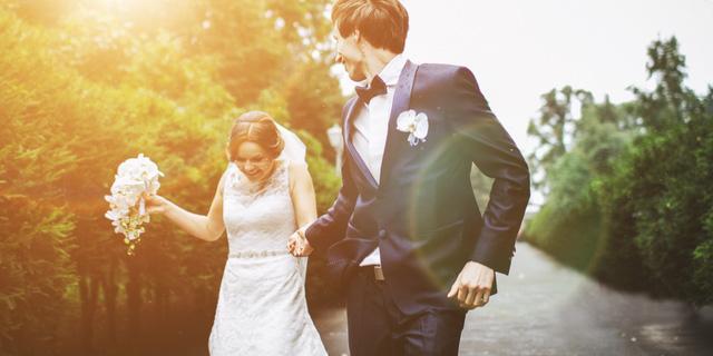 Đừng kết hôn trước khi 30 tuổi, thật đấy!