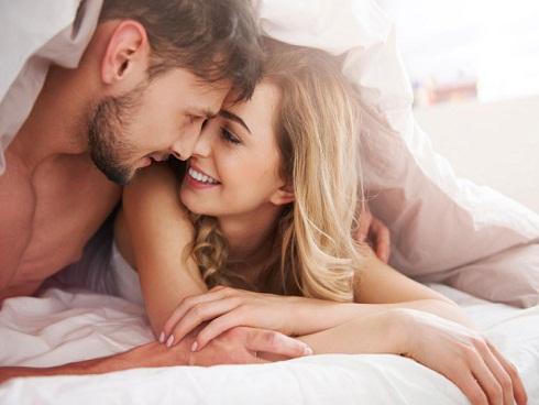 Cách hôn vùng kín phụ nữ, chàng nào cũng nên biết!