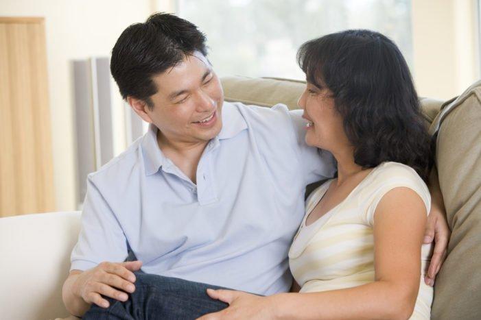 Cách giảm biến cố tình dục tuổi mãn kinh