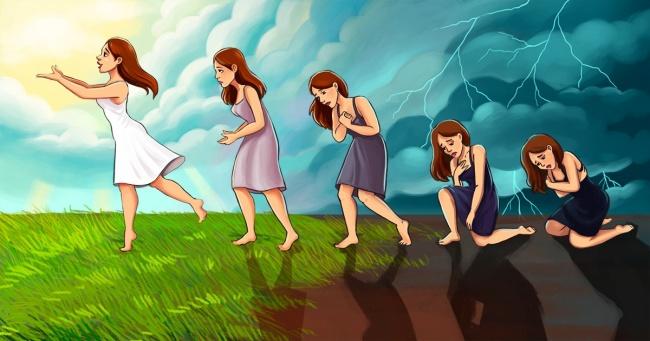 8 DẤU HIỆU BẠN ĐÃ SẴN SÀNG ĐỂ BẮT ĐẦU MỘT MỐI QUAN HỆ MỚI SAU KHI KẾT THÚC MỘT CUỘC TÌNH