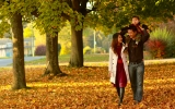 Trái tim và hạnh phúc gia đình