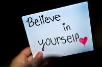 Làm sao để hết tự ti về bản thân
