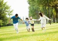 """Học """"chấp nhận"""" để gia đình hạnh phúc"""