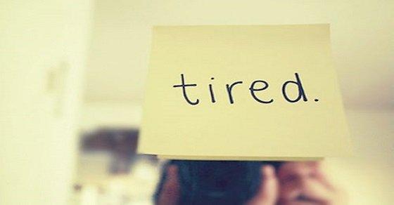 Làm sao để bạn vượt qua tâm trạng chán nản mệt mỏi?