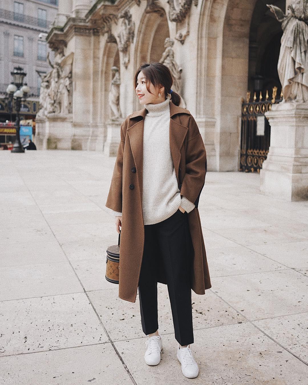 5 công thức diện đồ đang phủ sóng mạng xã hội sẽ cho bạn vô vàn gợi ý mặc đẹp mà chẳng cần nghĩ nhiều