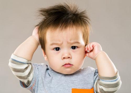 Những hiện tượng chậm phát triển vận động ở trẻ cần lưu ý