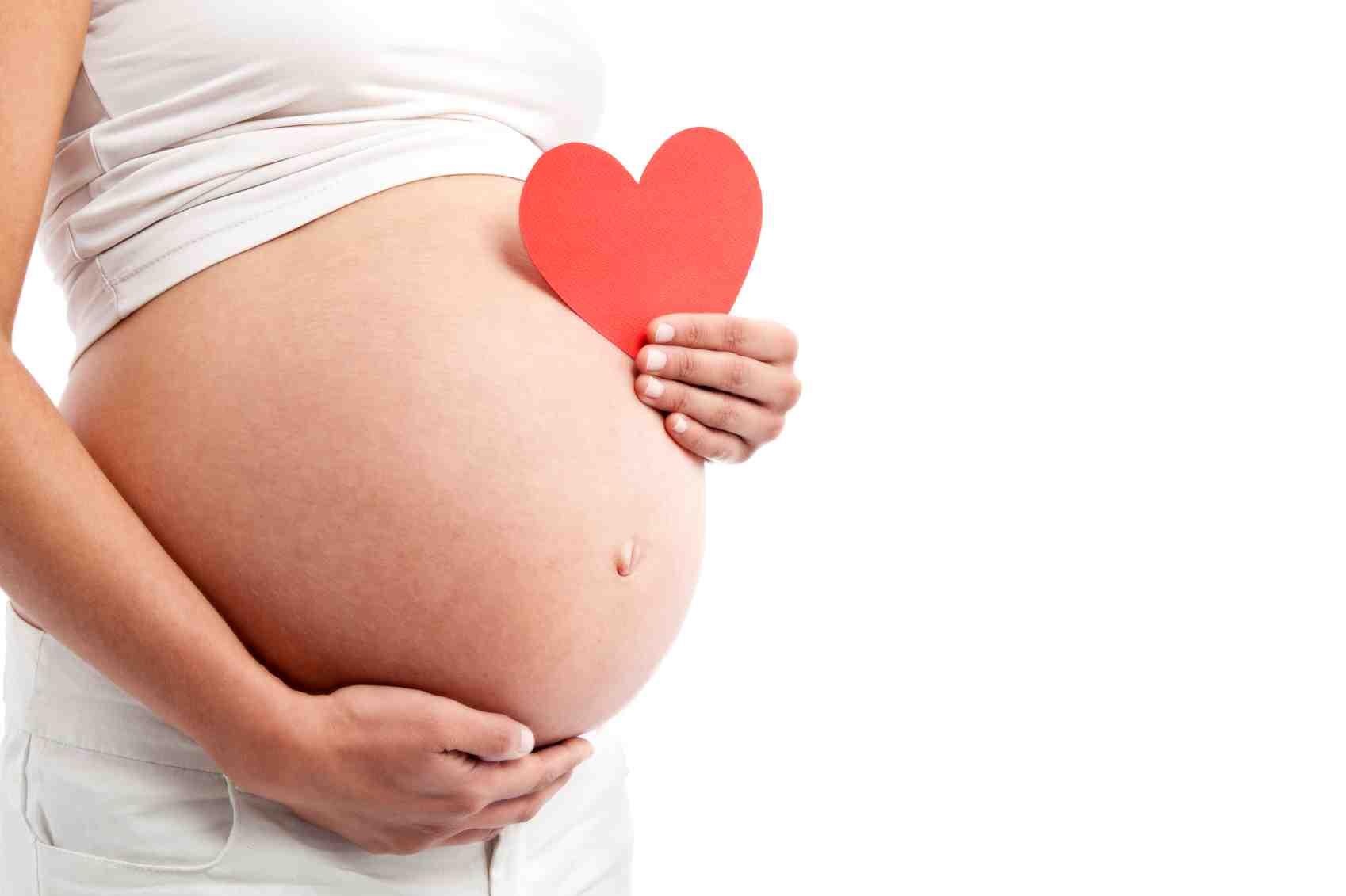 Việc cần làm trước khi mang thai