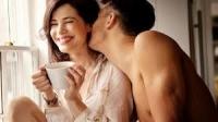 Nói ngọt ngào khi sex