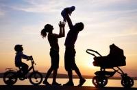 Gia đình mới là điều con cần nhất