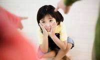Bố mẹ cãi nhau gây ảnh hưởng gì đến con cái?