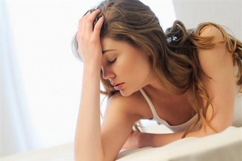 Lãnh cảm ở nữ, cải thiện thế nào?