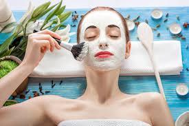 Đắp mặt nạ rất tốt cho việc dưỡng da nhưng không phải trong 5 thời điểm này