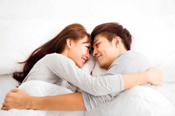 Tình dục có những lợi ích gì?