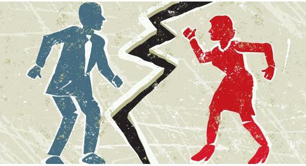 Đan Mạch: Trước khi ly hôn phải hoàn thành một khóa học đặc biệt