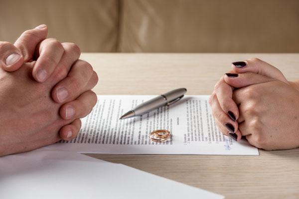 Những nguyên nhân phổ biến dẫn đến việc ly hôn