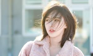 Wendy khiến kiểu tóc ngắn thành hot trend rần rần tại Hàn Quốc