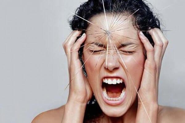 Bài thuốc chữa chứng đau nhức đầu