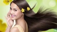 8 mẹo giữ mái tóc óng ả và dày mượt lúc giao mùa