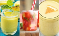 3 cách làm nước dứa uống đến đâu mát đến đấy, mùa hè không thể bỏ lỡ