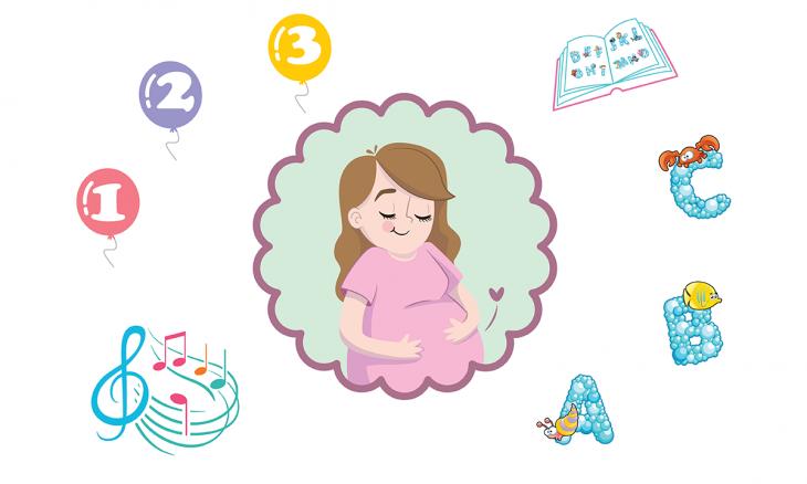 Mang thai sau 35 tuổi: Lưu ý gì để tốt mẹ lợi con?