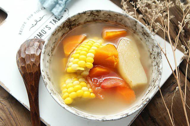 Bữa tối ngày hè chán cơm, chỉ cần một món canh này là vừa ngon vừa đủ chất