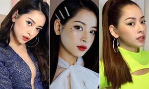 7 mỹ nhân Việt có gương mặt 'trang điểm kiểu gì cũng hợp'