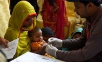 Hơn 500 trẻ em nhiễm HIV tại thành phố Pakistan