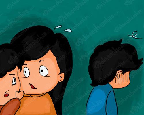 Bị bạn thân nói xấu thì nên làm thế nào?