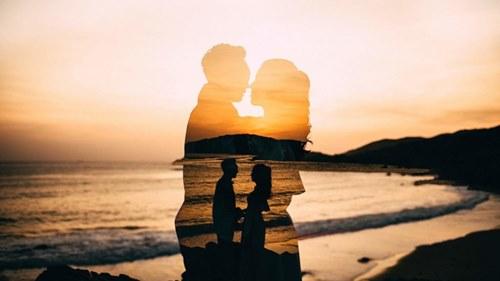 Chỉ cần có tình yêu mình sẽ vượt qua tất cả