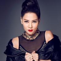 Thu Minh tổ chức tiệc thời trang kết hợp âm nhạc