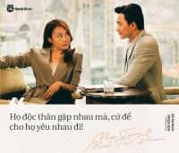 """Chuyện tình chị Tâm anh Phến: """"Tuổi tác có gì đâu quan trọng, độc thân gặp nhau thì để họ yêu nhau đi"""""""