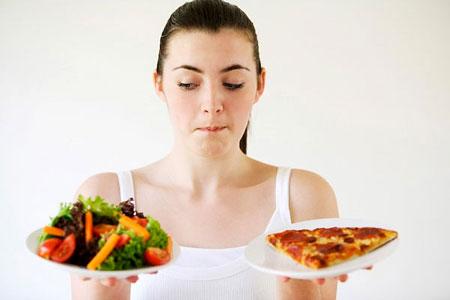 Giảm cân, vì sao bạn không thành công?