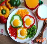 Người lười biếng sẽ thỏa mãn với những món trứng siêu ngon mà vô cùng đơn giản này