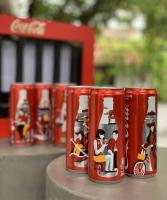 """Vì đâu 6 chiếc lon Coca-Cola đặc biệt khiến giới trẻ đổ xô """"săn lùng""""?"""