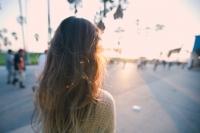 Cô đơn là để mạnh mẽ