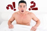 Khoa học chứng minh: Chỉ 12,5 cm các anh chồng sẽ khó có con!