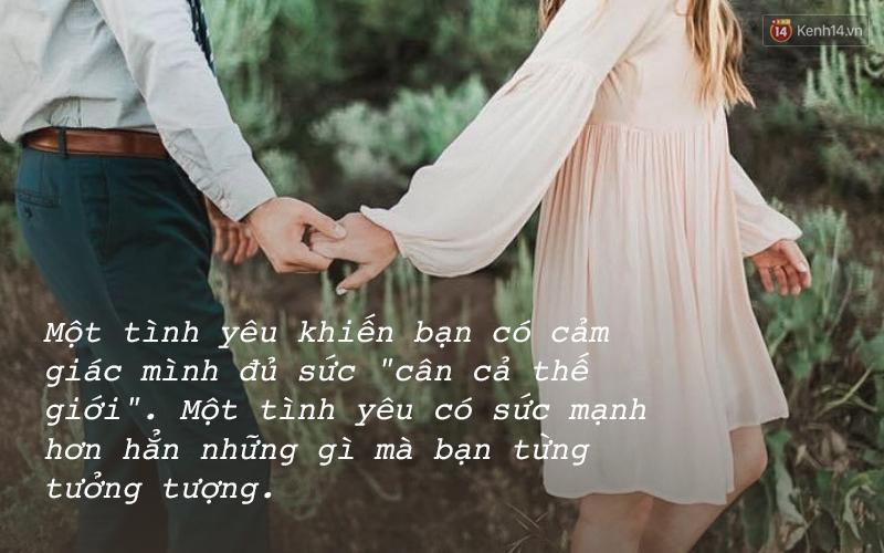 Hôn nhân đâu phải chỉ cần mỗi tình yêu
